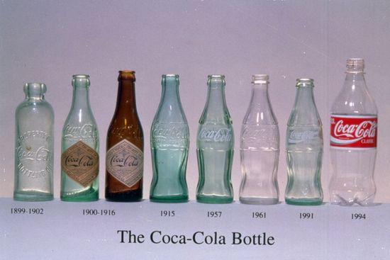 Эволюция бутылок кока колы напиток голд фреш безалкогольный изготовитель г барнаул