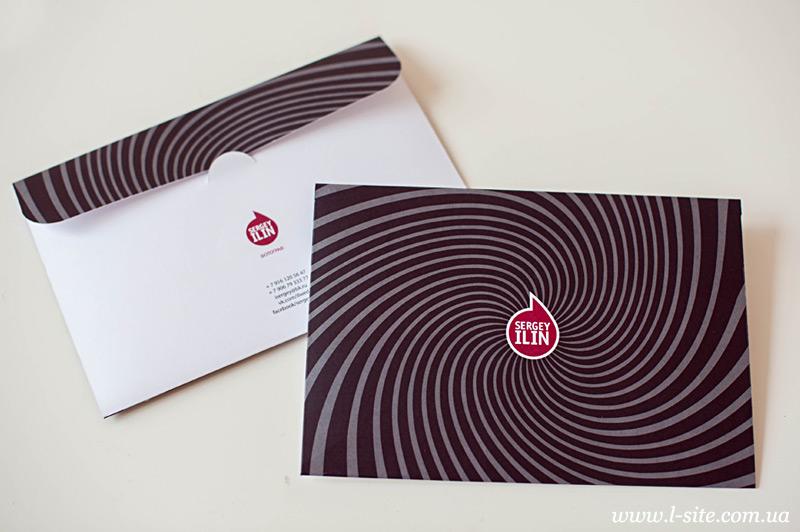 конверт для фотографий