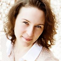 Алена Блощинская