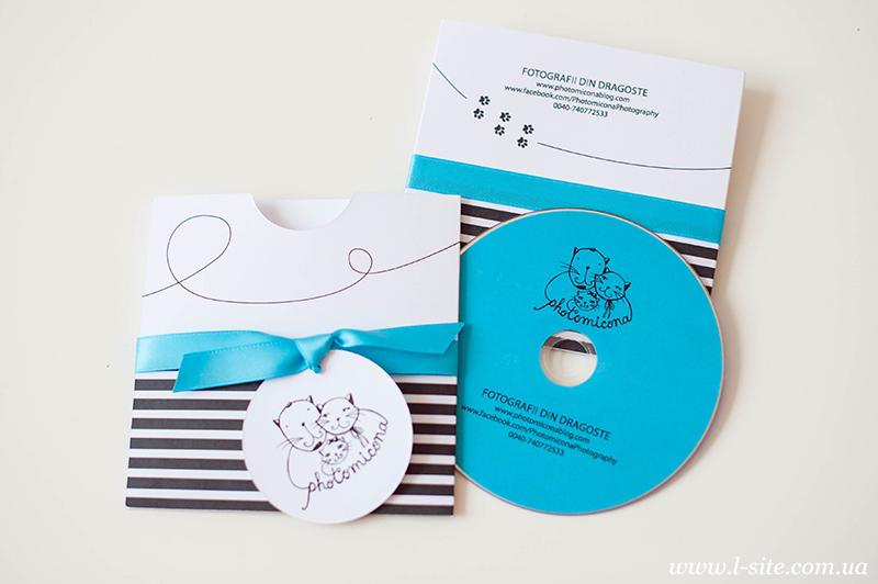 Photomicona разработка фирменного стиля и упаковки