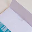 конверт с клапаном для диска